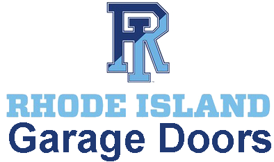 Rhode Island Garage Door Logo