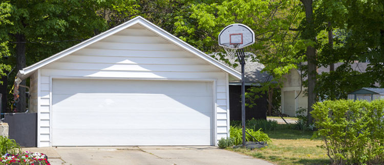Rhode Island garage door installer